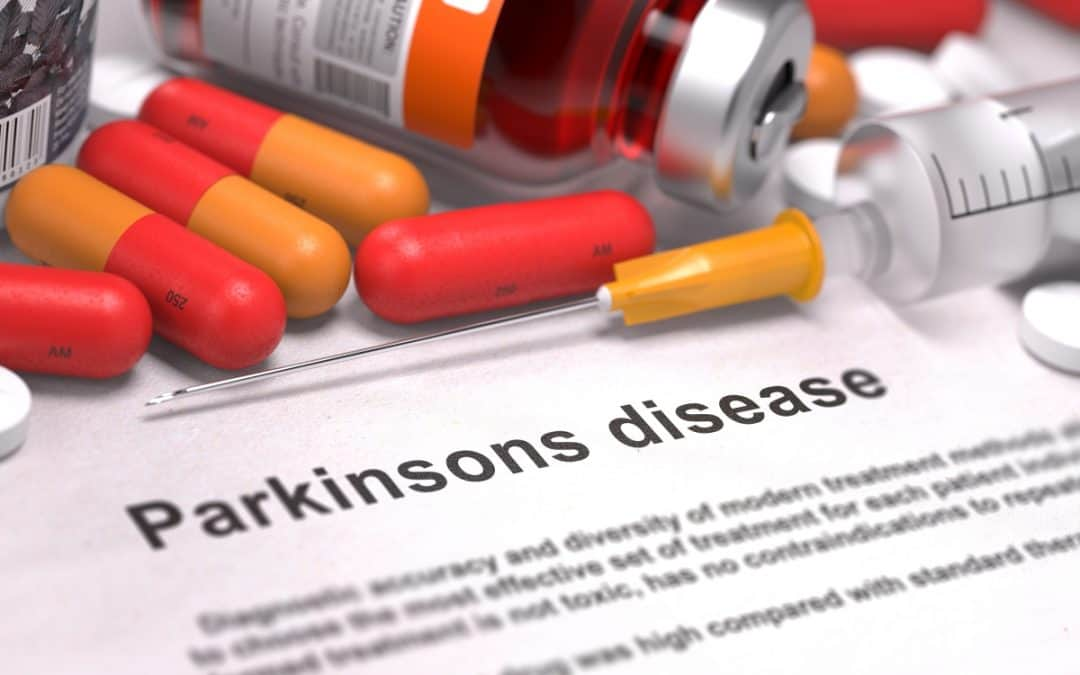 Workshops: Living Well with Parkinson's