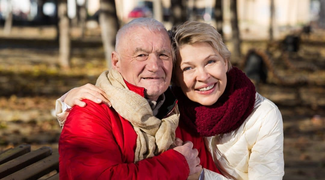 Living with Alzheimer's: For Middle-Stage Caregivers