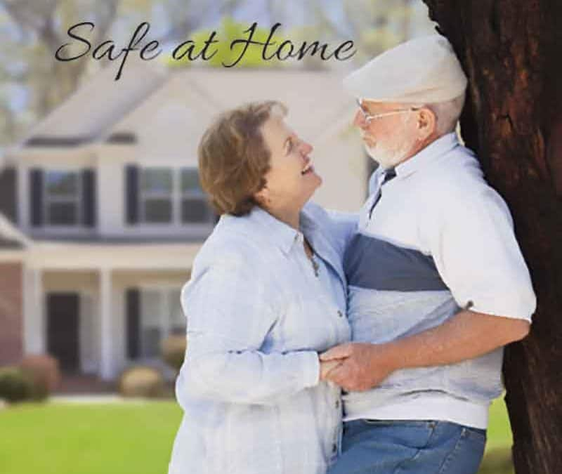Safe at Home: Caregiver Workshop
