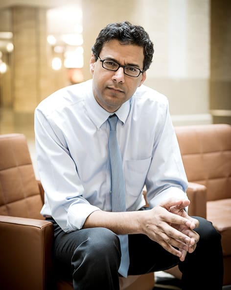 Celebrating Community & Choice: In Conversation with Dr. Atul Gawande