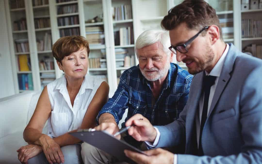 Tips for Finding the Right Estate Planning Attorney