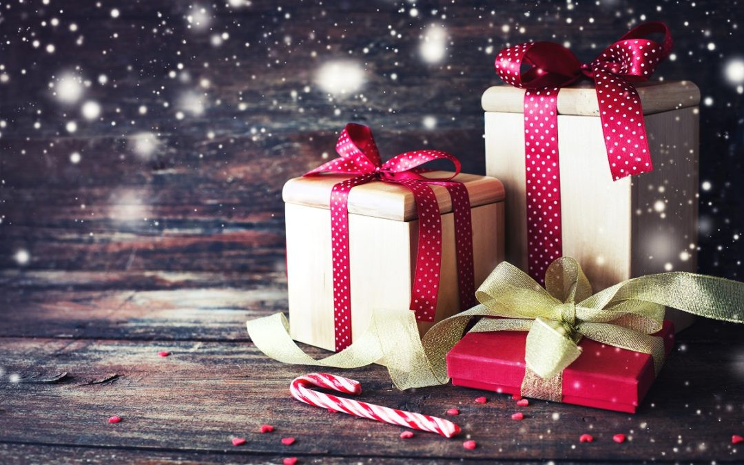 Give the Gift of Love and Security to An Older Adult Living Up Valley