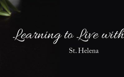 Learning to Live with Loss – St. Helena