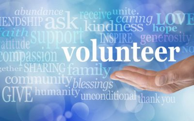 Health: The Unexpected Benefit of Volunteering