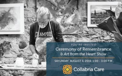 Ceremony of Remembrance