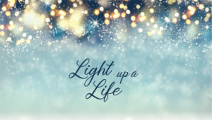 Light Up a Life @ V Marketplace