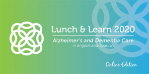 Lunch & Learn - English @ Zoom Online Meeting