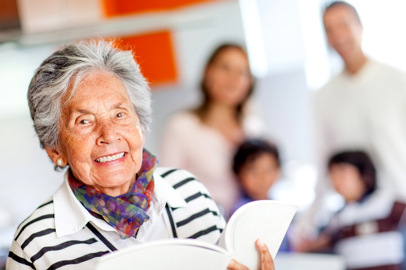 Time to Make Your Advance Care Plan