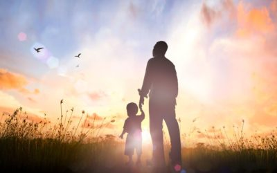 Father's Day & Grief