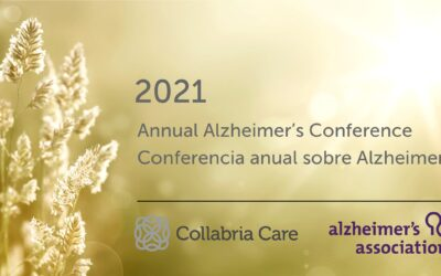 Alzheimer's Conference 2021