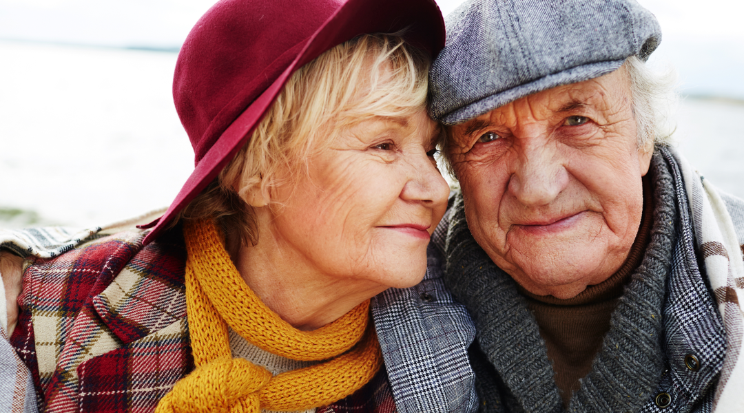 Intimacy and Dementia